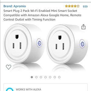 Smart Outlets